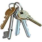 Заготовки ключей квартирные