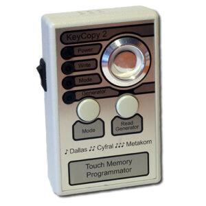 Дубликатор контактных домофонных ключей Key copy 2