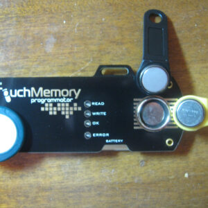 Универсальный дубликатор домофонных ключей Tm proggrammer