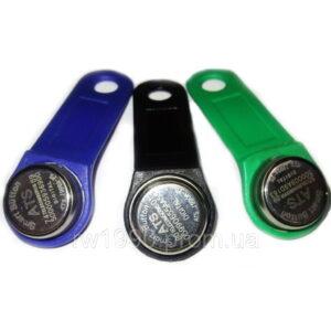 Заготовка домофонного ключа TM1990 A-F5 (DS1990) для установщиков