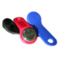 Заготовка домофонного ключа rw 2000 цыфрал метаком