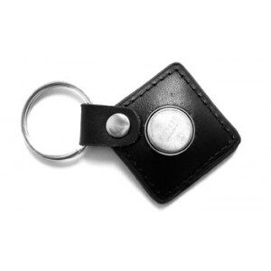 Контактный ключ rw 1990 в коже