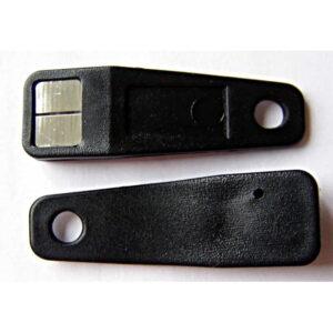 Заготовка домофонного ключа TM08v2 «квадратный