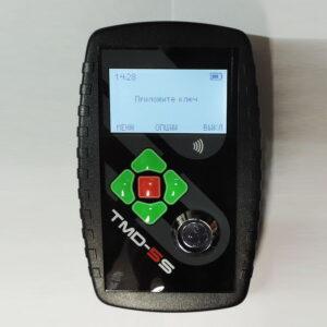 Универсальный дубликатор домофонных ключей Тмд 5 C tmd 5 s